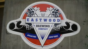 eastwood brewing