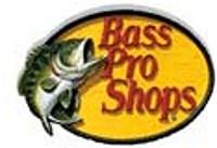 logo Bass pro