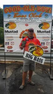 Bass Pro Shops Big Bass - Don Bell - 4.25