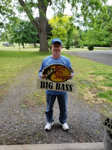 Bass Peo Shops Big Bass Sam Van Horn - 5.7