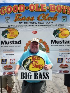 "Bass Pro Shops ""Big Bass"" Bill Kays - 4.95"