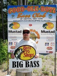 """Bass Pro Shops """"Big Bass"""" Chris Sperling - 4.26"""