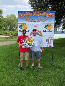 "Bass Pro Shops ""Just Out Of The Money"" - Kevin Stone and Bill Kays - 11.89"