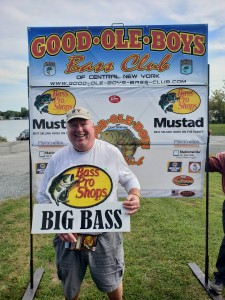 "Bass Pro Shops ""Big Bass"" - Bill Kays - 5.71 pounds"