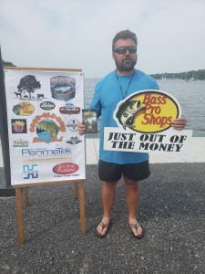 John Buckley Bass Pro Shops Just Out Of The Money  19.49